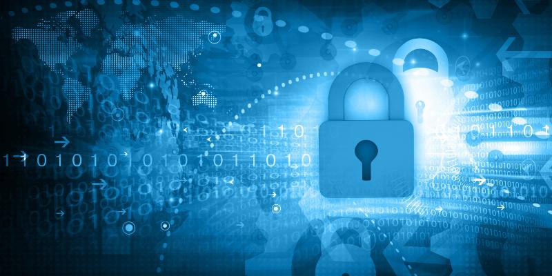 cyber-security-padlock