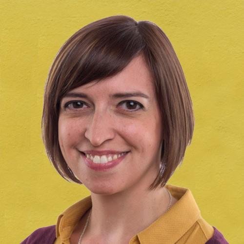 Catherine Jessey